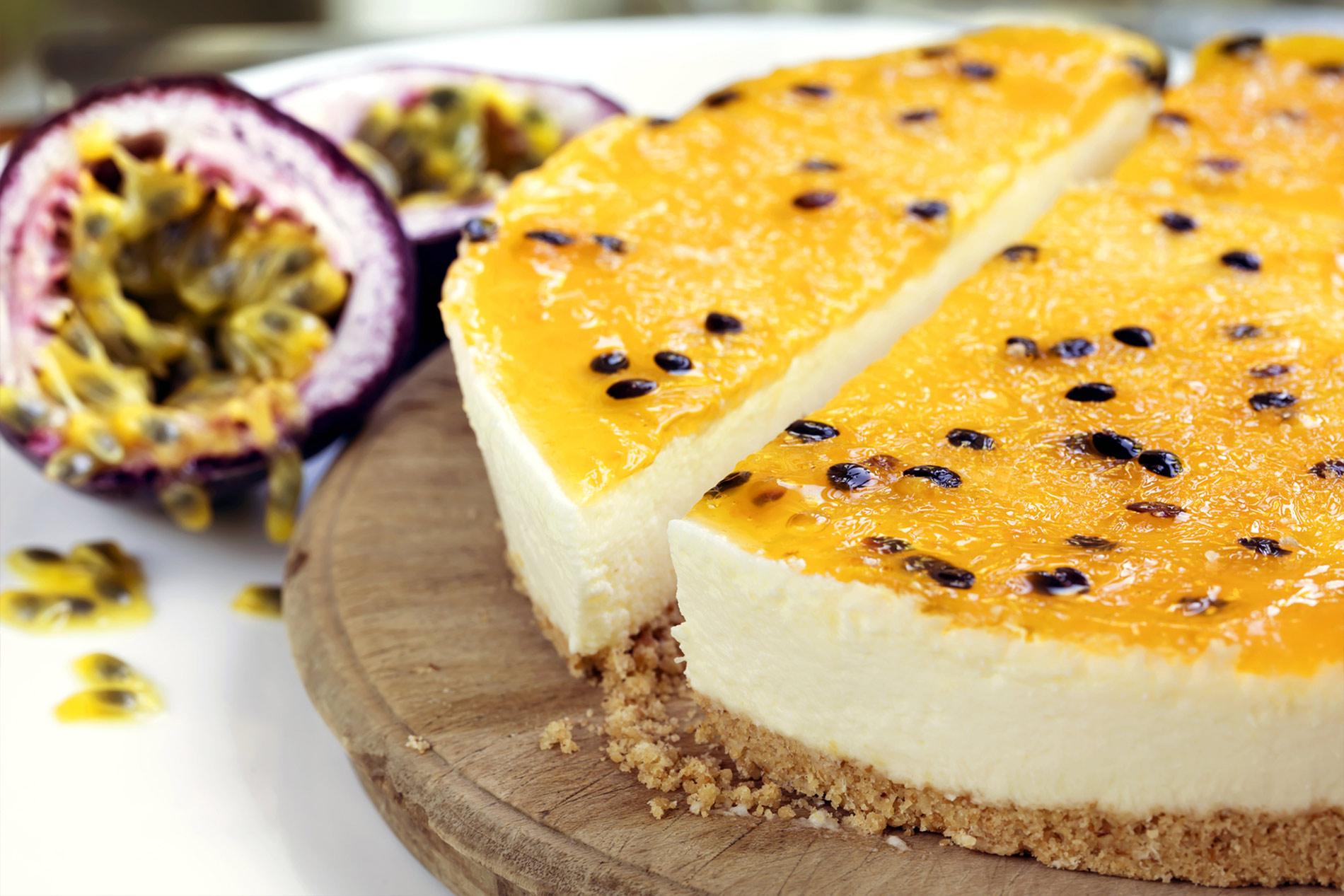 Cheese Cake Ml Tubs